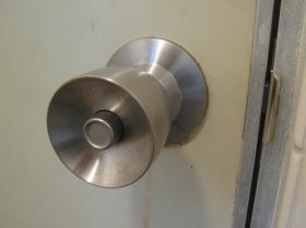 新品浴室錠