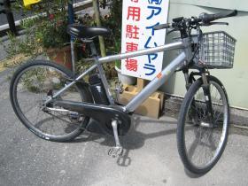 ブリジストン 電動自転車