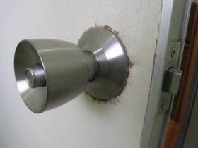 浴室錠 交換
