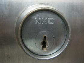 NKCシリンダー