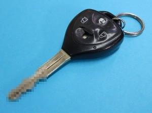 トヨタ VOXY ヴォクシー リモコンキー キーレス 修理 合鍵