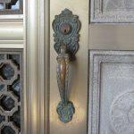 今の鍵で開けられないように新しい鍵を作る H559 BEST 玄関錠 宜野湾市