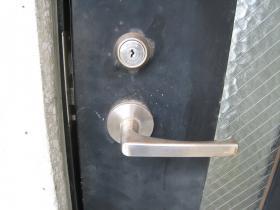 AL-01 ドア