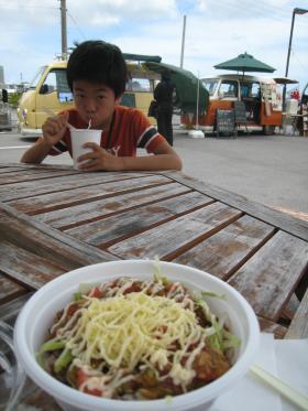 20110619昼食