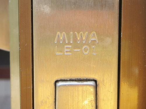 MIWA LE-01