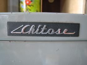 チトセ ロゴ