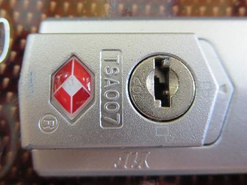 鍵穴 TSA007