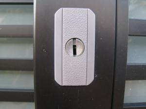 召し合わせ部 鍵穴