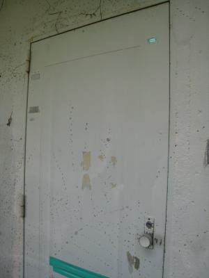 ミワ NDR 公団ドア
