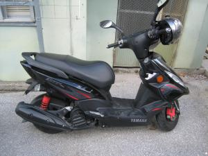 ヤマハ GTR