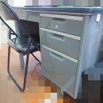 事務机 LION ライオン 鍵なくした 紛失鍵作製 宜野湾市