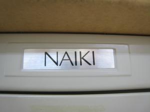 NAIKI ロッカー