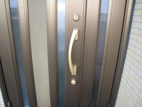 トステム ドア