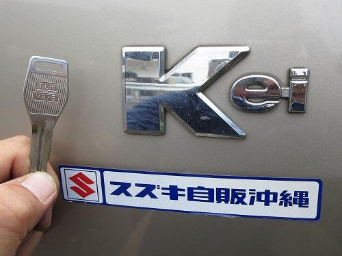 スズキ Kei ロゴ