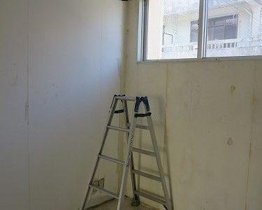 天井の点検口 NAKA 鍵なくした 紛失鍵作製 宜野湾市