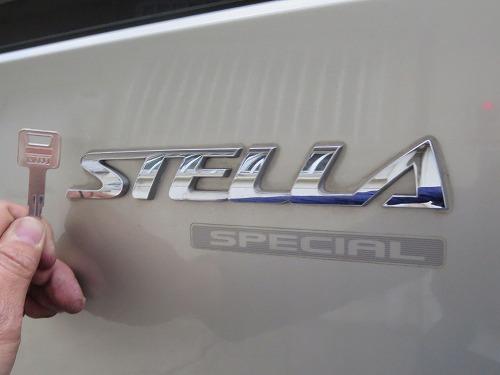 ステラ ロゴ STELLA SPECIAL