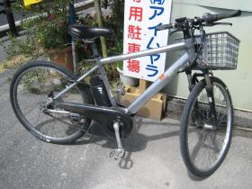 ブリジストン 電動自転車 ディンプルキー 合鍵