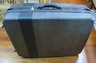 スーツケース サムソナイト 紛失鍵作製
