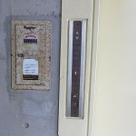 エレベーターの鍵 なくしたので作製 宜野湾市