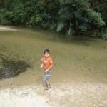 ター滝(2011年8月12日)