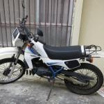 スズキ バイク ハスラー 50cc 鍵なくした 紛失鍵作製 宜野湾市