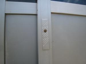 折れた鍵の抜き取り(宜野湾市)