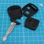 ダイハツ キーレス リモコンキー 電池交換 ケース交換